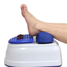 Home swing foot foot massage apparatus health foot massage apparatus fitness equipment Relax leg muscles(China)