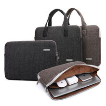 Felt Laptop Bag 15.6,17.3 Notebook Sleeve Case 11,13,14,15,17 Inch For Asus Lenovo HP MacBook Air Pro 13 Case Laptop Sleeve 13.3