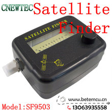 Free shipping~Satellite Signal Finder Meter Model SF-9503 Factory direct sales good Price 1PCS(China)