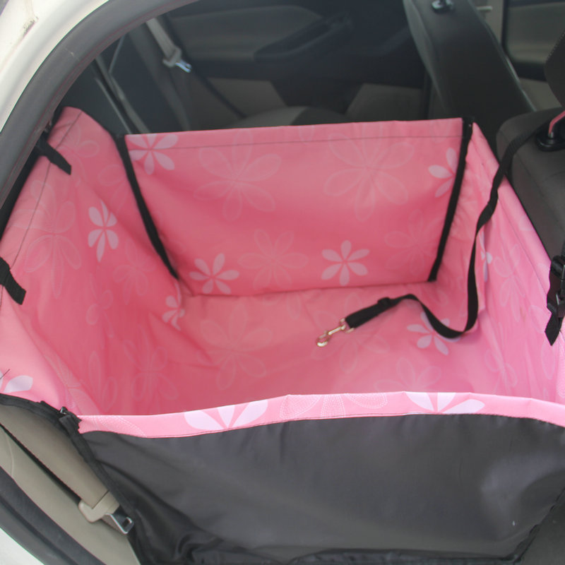 Dog Car Seat Covers (59)