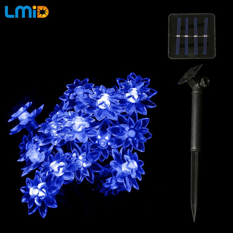 Solar LED Light (5)