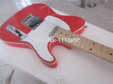 Free shipping guitar/TL guitarra oem electric guitar/guitar in china