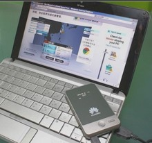 HUAWEI E583C 7.2Mbps wifi router 3G SIM router