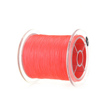 Big Sale Red Fishing Line Super Strong 300m 50LB 0.26mm Light Weight Fishing Lines Fishing Tackle Pesca
