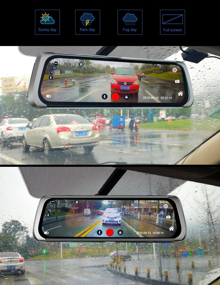 HTB1OvIJi9cqBKNjSZFgq6x kXXaP - Car DVR 4G Full HD 1080P Android Rear View Mirror Camera