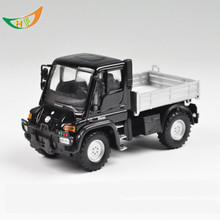Factory direct sale tomy tomica mercedes trucks 1: 43 scale model Off-road trucks for kids christmas gift(China)