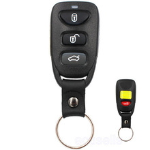 KD900 URG200 Remote Control 3+1 Button Key for Hyundai for Kia Remote Key for KD900