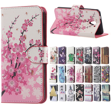 ZTE A510 case Pink Plum Magnetic Leather Wallet Handbag Book Cover Case For Flip ZTE A510 a 510 moblie phoone Cases coque bags