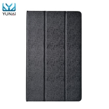 YUNAI PU Leather Case Folding Stand Cover For Cube iWork1X New Tablet Folding Folio Tablet Cover Case For Cube 11.6inch(China)
