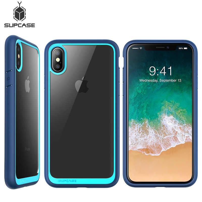 coque iphone xs max supcase
