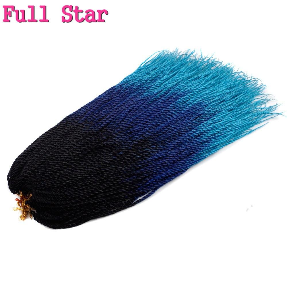 color braids 0018