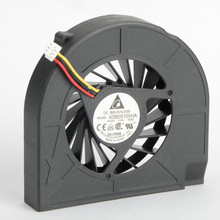 Laptops Replacement CPU Cooling Fan Computer Component Fit For HP Compaq Presario CQ50 CQ60 CQ70 G50 G60 G70 Series(China)