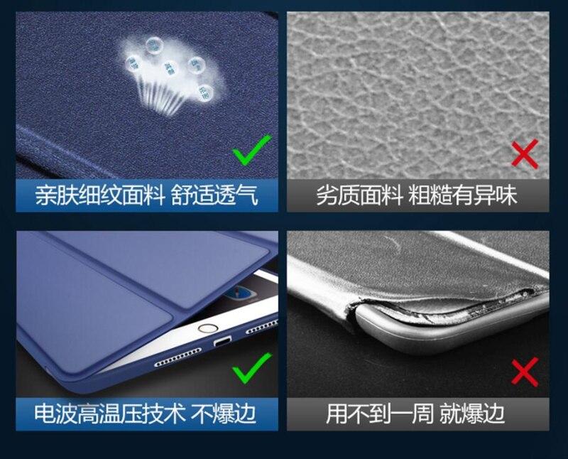 Kaitseümbris iPad Mini 1 2 3