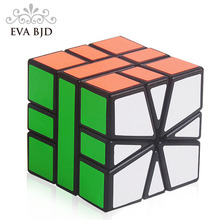 3x3x3 SQ1 Square 1 Square One Speed Magic Cube Puzzle Game Educational Toys For Children Kids DMC017