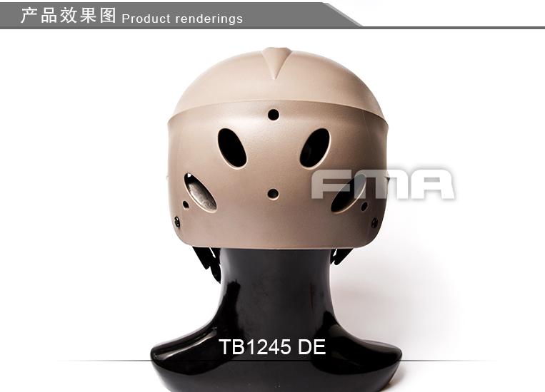 fma TB1245 DE 17