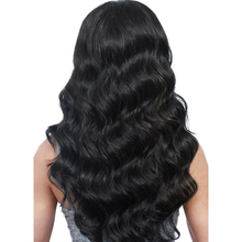 "Queenlike Hair Products 1 Bundle Thick Human Hair Bundles 8""-28"" Natural Color Non Remy Hair Weave Bundles Brazilian Body Wave(China)"