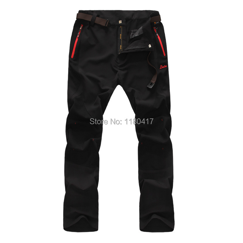2015 High Quality Outdoor Hiking Pants,Waterproof Breathable Elastic Fast Dry Trousers,Suitable For Climbing Travel Camping<br><br>Aliexpress