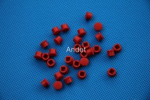 100 PCS OEM for Lenovo ThinkPad TrackPoint Red Trackpoint Ball Mouse Track Pointer Caps for Lenovo Thinkpad Keyboard