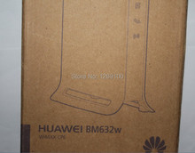 Huawei BM632w 3.3-3.6G Wimax Wireless Indoor CPE Router