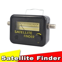 2015 New Digital Satellite Finder Meter FTA LNB DIRECTV Signal Pointer SATV Satellite TV Receiver Tool for SatLink Sat Dish