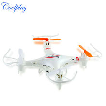 Skytech M62R 2.4G 4CH 6-Axis rc helicopter Radio Control Quadcopter Toys RC Drone Quad copter Skytech M62R can add Camera