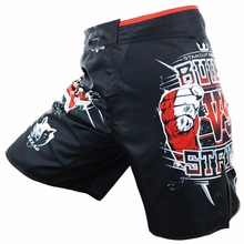 VSZAP MMA Boxing Motion Clothing Cotton Loose Size Training Kickboxing Shorts Muay Thai Shorts Cheap MMA Shorts Boxeo Mens Pants