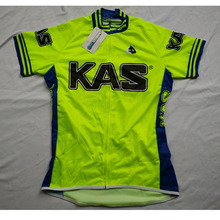 High-grade Italian craft materials mesh bicycle jersey / AJO Professional Fabric Ultralight High Quality cycling jersey clothing