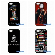 For Sony Xperia M2 M4 M5 C C3 C4 C5 T3 E4 Z Z1 Z2 Z3 Z3 Z4 Z5 Compact Friends tv show poster Case Cover