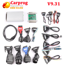 Carprog v9.31 Auto Repair (radios,odometers, dashboards, immobilizers)carprog v7.28 update to Carprog V9.31 full set ecu tool