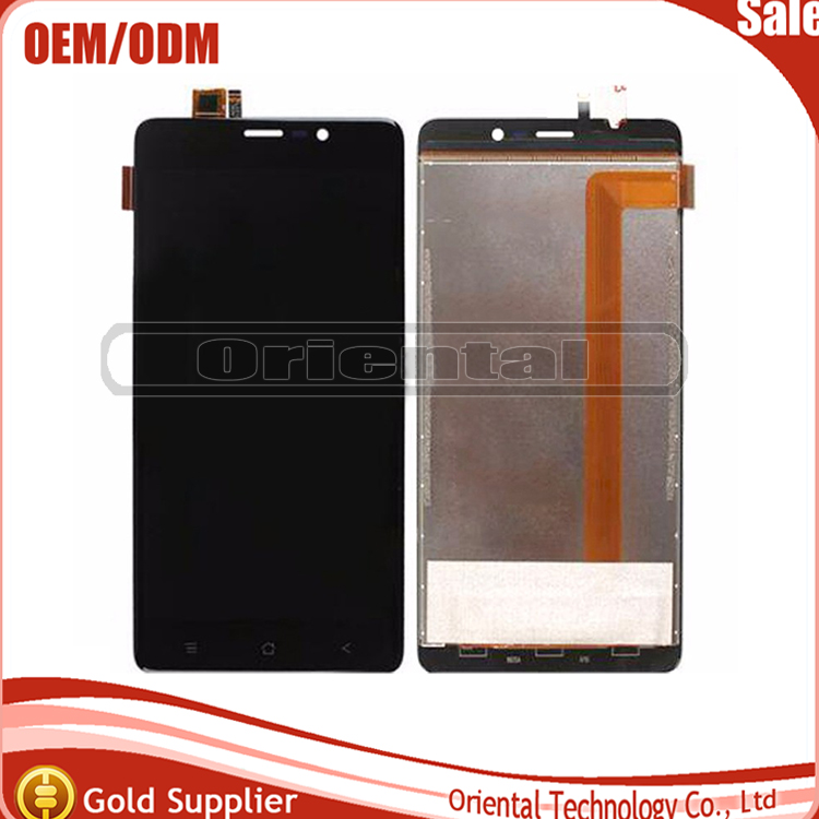 5.5inch Blackview A8 max LCD Display and Touch Screen Digitizer Assembly Replacement For Blackview A8 max free shipping<br>
