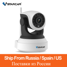 VStarcam C7824WIP IP Camera WiFi Wireless Home Security Camera Surveillance Camera 720P Baby Monitor Night Vision CCTV Camera(China)