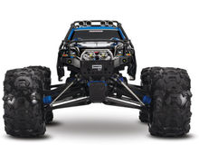 Traxxas Summit 4Wd Monster Truck W/ 2.4Ghz Radio, Evx-2, Titan 56076-1 Fast Shipping(China)
