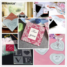 2Pcs/set Table Cup Mat Home Creative Decor Coffee Placemat Tableware Drinks Glass Coasters Party Favor Gifts Photo Frame