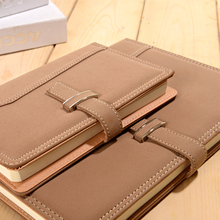 2017 Paper Notebook Note Book diary Agenda Planner Organizer Journal Office Supplies Business Commercial Leather Book diary