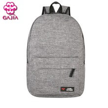 GAJIA 2017 New Brand School Bags For Teenagers Pop Quiz Backpack Male And Female Generic High Quality Oxford Women's Backpacks