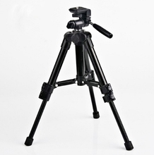 Super light Professional Portable Travel Aluminium Tripod Camera Accessories Stand night Fishing light stand