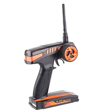 Flysky FS RC remote control 2.4G FS-GT2 2CH Radio Model RC Transmitter & Receiver For Rc Car Boat Model GT2