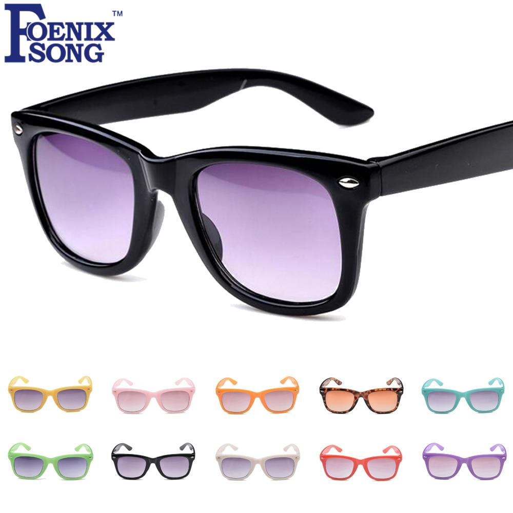 FOENIXSONG 2017 Fashion UV400 Protection Goggles Children Sunglasses Oculos de sol Kids Boys Girls Sun Glasses Sport Gafas SK888<br><br>Aliexpress