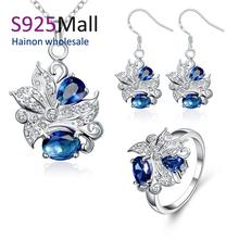 S053-A Fashion popular jewelry sets for sale free shipping necklace set wedding accessories jewerly sets