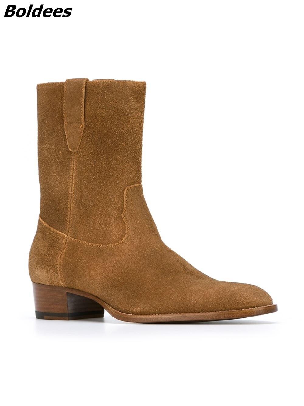 fashion men boots (8)