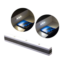 1pcs High Quality Shaking LED Cabinet Light Night Lights for Bedroom Study Wardrobe Drawer Kitchen Living Room