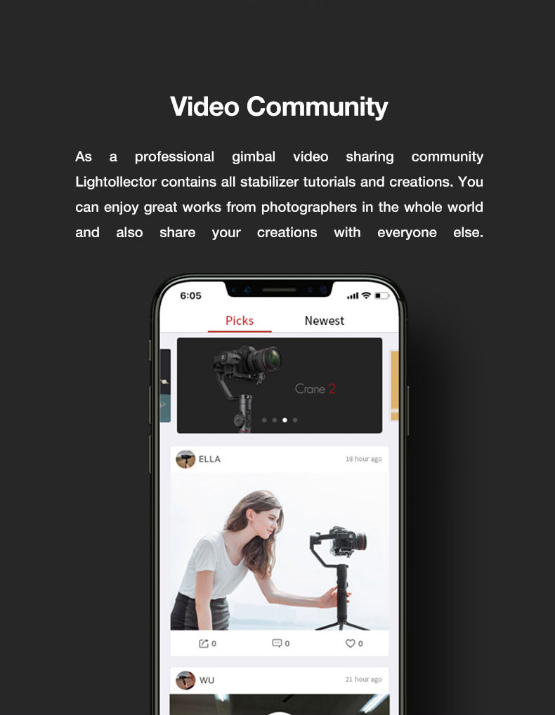Presell ZHI YUN smooth4 smartphone video Handheld 3 Axis Gimbal Portable Stabilizer for iPhone x Camera Gimbal VS zhi yun Smooth Q