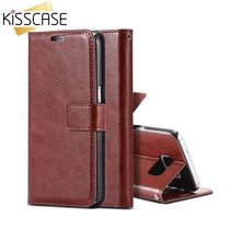 KISSCASE Fashion Flip Case for Galaxy S4 SIV I9500 Luxury Wallet Stand Leather Phone Accessories Leather Cover for Samsung S4