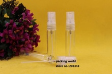 20ml glass perfume atomizer bottle used for perfume packaging or perfume sprayer(China)