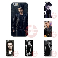 J Balvin Soft TPU Silicon Cute Phone Cases Customize For Apple iPhone 4 4S 5 5C SE 6 6S 7 7S Plus 4.7 5.5