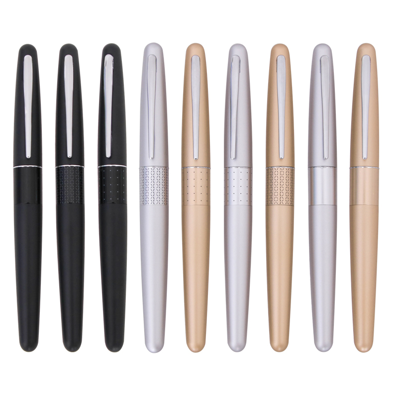 NARU Japan PILOT FP-MR1 88G Metal Pen 78G Upgraded Version Fountain Pen 1PCS<br>