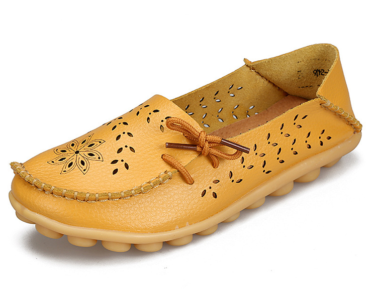 AH 911-2 (25) Women's Summer Loafers Shoes