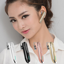 wireless Bluetooth headset motion music stereo CSR4.0 voice response super-long standby time