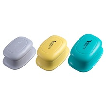 Portable Sponge shoe polish Mini shoe shine brush(China)
