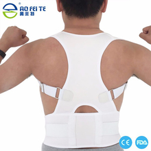 Othopedic Corset Back Brace Posture Corrector for Men Women Back Waist Support Belts Strechable Belt Improve Your Posture B002